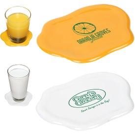 Sip N' Spill Coaster