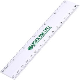 Six-Inch Mini Ruler for Customization