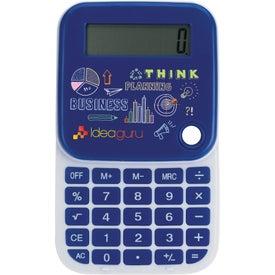 Company Slider Calculator