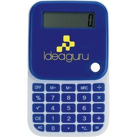 Slider Calculator for Marketing
