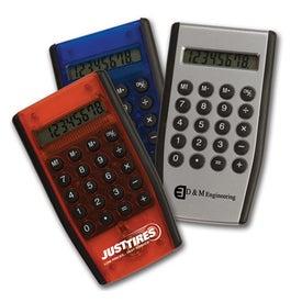 Slimline Calculator