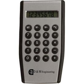 Slimline Calculator Giveaways
