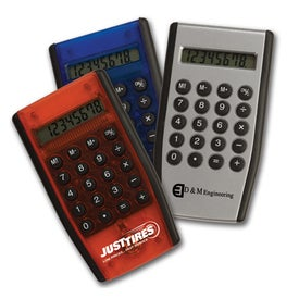 Slimline Calculators