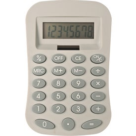 Small Commerce Calculator Giveaways