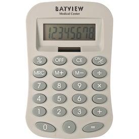 Personalized Small Commerce Calculator