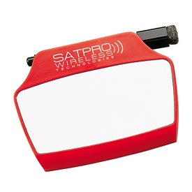 Smarter Clip Message Board with Your Logo