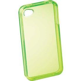 Company Smartphone Gel Case