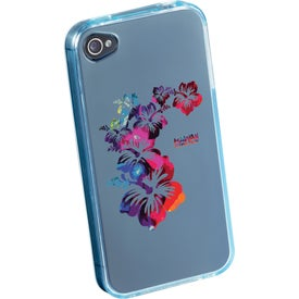 Smartphone Gel Case Branded with Your Logo