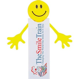 Smilee Bookmark