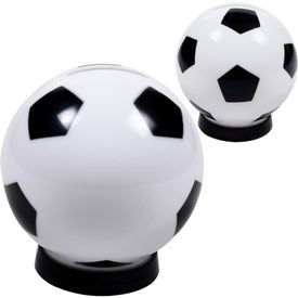 Soccer Bank for Marketing