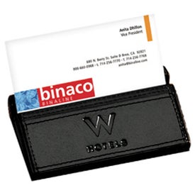 Soho Desk Business Card Holder for your School