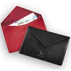 Branded Soho Magnetic Photo Envelope