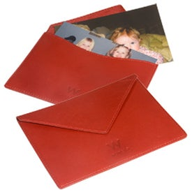 Printed Soho Magnetic Photo Envelope