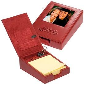 Soho Memo Pad Desk Frame Giveaways