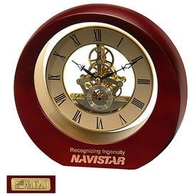 Solstice Clock