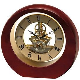 Company Solstice Clock