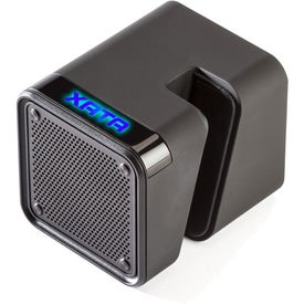 Sonar Speaker with Your Logo