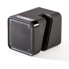 Advertising Sonar Speaker