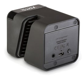 Imprinted Sonar Speaker