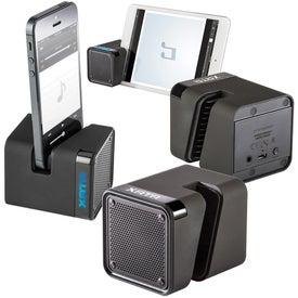 Printed Sonar Speaker