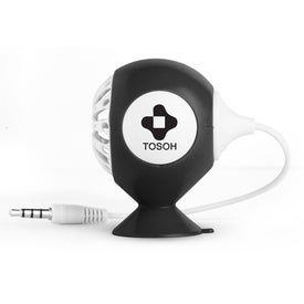 Sonic Titan Speaker and Phone Stand Giveaways