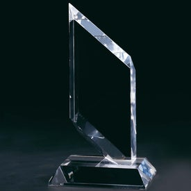 Imprinted Sparta Award