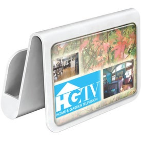 Spectradome Business Card Holder for Customization
