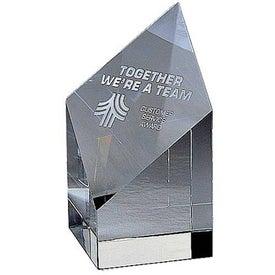 "Spectra Pillar Award - 5"""