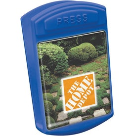 Jumbo Magnetic Memo Clip for Your Company