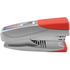 Logo Contemporary Desktop Stapler