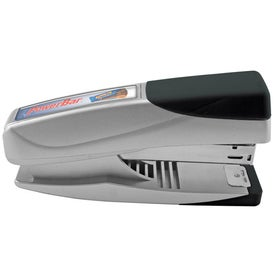 Imprinted Contemporary Desktop Stapler