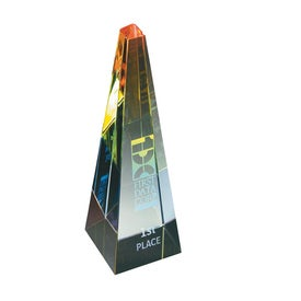 Spectrum Obelisk (Large)