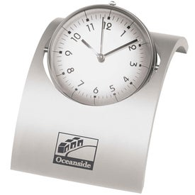 Spinning Desk Clock for Your Church