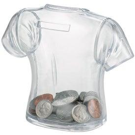 Spirit Coin Bank for Marketing