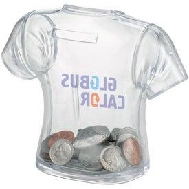 Spirit Coin Bank for Advertising