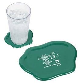 Splash O' Color Coaster