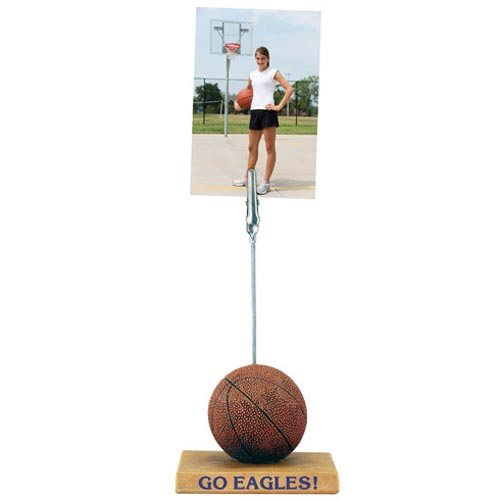 Basketball Sports Clip