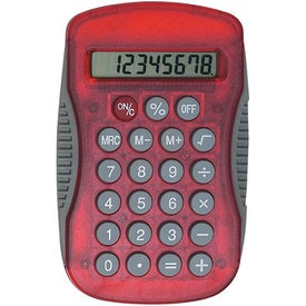 Imprinted Sport Grip Calculator