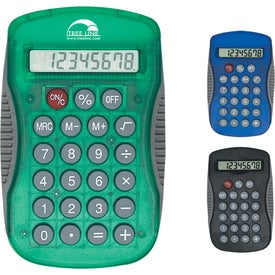 Printed Sport Grip Calculator