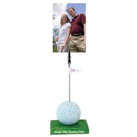 Golf Sports Clip