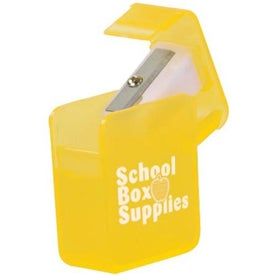Square Pencil Sharpener for Your Church