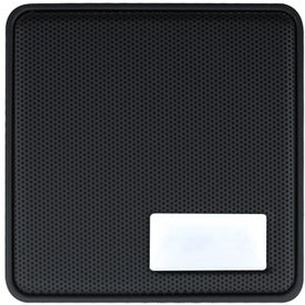 Printed Square Speaker