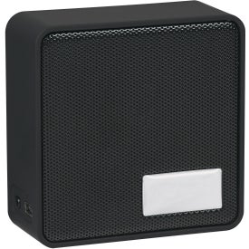 Custom Square Speaker