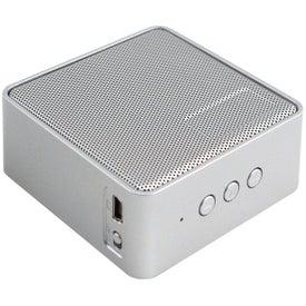 Square Speaker Giveaways
