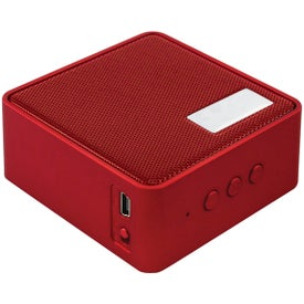 Square Speaker for Promotion