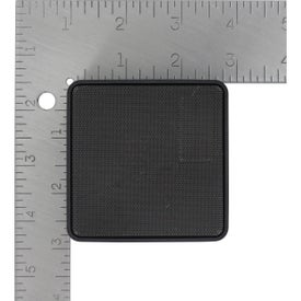 Square Speaker with Your Logo