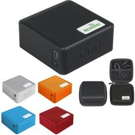 Square Speaker for your School