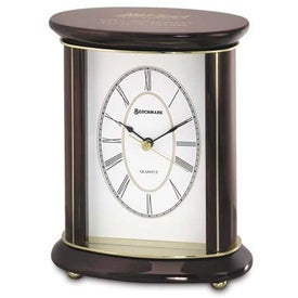 St. Agnes Clock