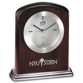 St. Anthony Clock for Promotion