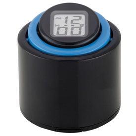 Stack Digital Clock Giveaways